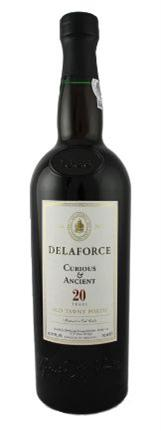 Delaforce Porto 20 Year Old Tawny